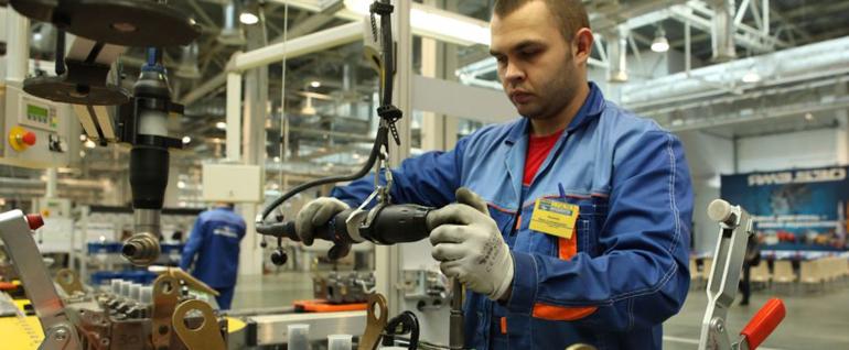 Трудоустройство в Польше и предлагаемые вакансии