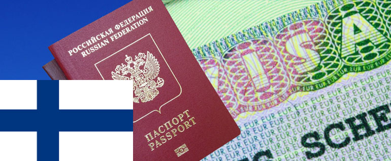 Ночной прокат визы в Финляндию: особенности и преимущества