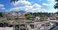 Италия: античные достопримечательности Геркуланума с клубом «Восемь путешествий»
