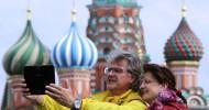 Популярные экскурсии в Москве