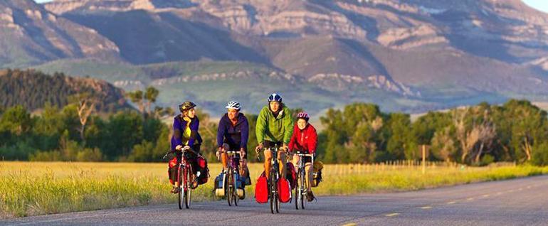 Незабываемые путешествия на велосипеде