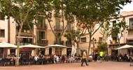 Грасия — один из лучших районов для проживания в Барселоне
