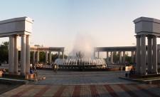 Некоторые достопримечательности Казахстана