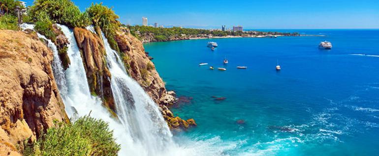 Куда лучше поехать в Турцию?