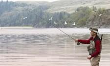 Как выбрать удочку для первой рыбалки