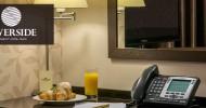 Rside Hotel в Чернигове ждет гостей