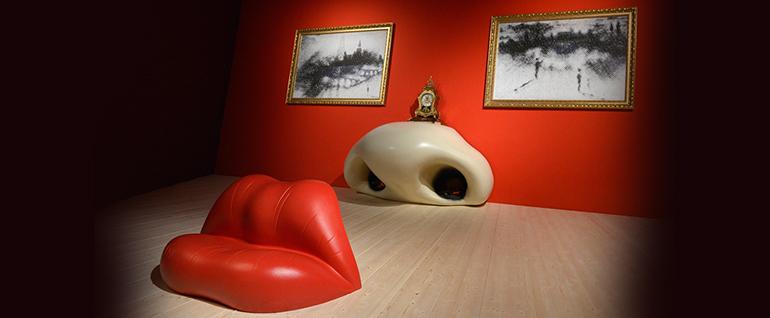 Самая необычная и интересная мебель