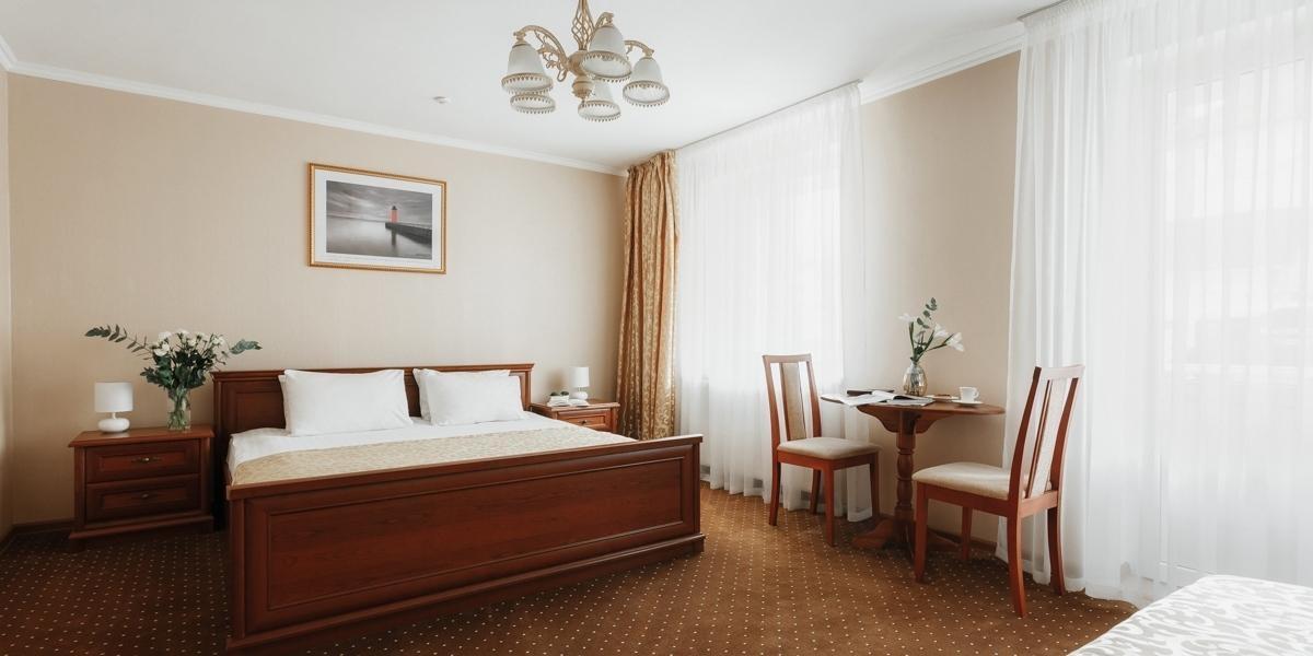 Отдых в Одессе — отель Vele Rosse