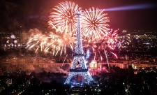 Новогодние традиции во Франции