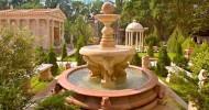 «Старый парк» в Геленджике — насладитесь культурным объектом национального значения